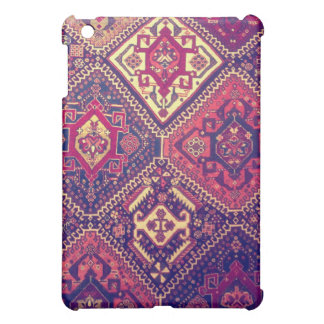 russian carpet case for the iPad mini