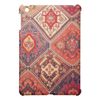 russian carpet iPad mini covers