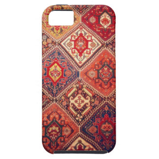 russian carpet iPhone 5 covers