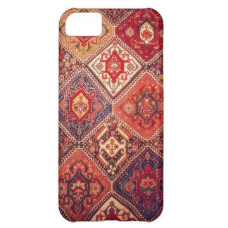 russian carpet iPhone 5C case