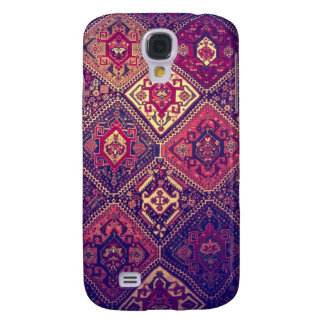 russian carpet samsung galaxy s4 covers