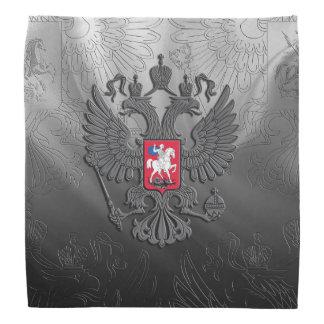 Russian coat arms bandana