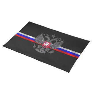 Russian Coat of arms Placemat