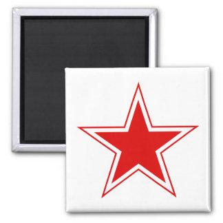 Russian Cold War Magnet