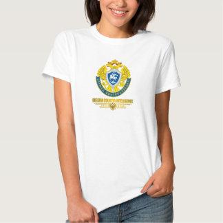 Russian Counter-Intelligence Shirts