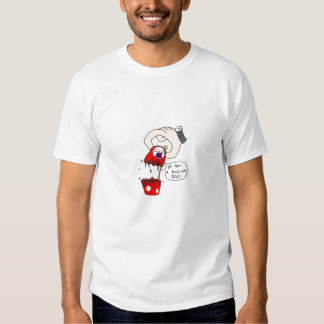 russian doll tee shirt