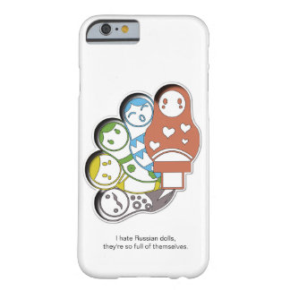 Russian Dolls | Colourful | Phone Case