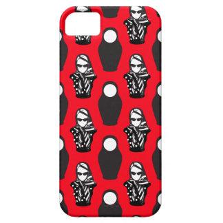 Russian Dolls iPhone case