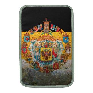 Russian Empire Flag MacBook Air Sleeve
