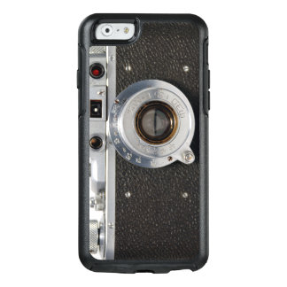 Russian F VINTAGE CAMERA 09 Iphone case