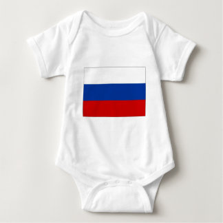 Russian Federation National Flag Shirts