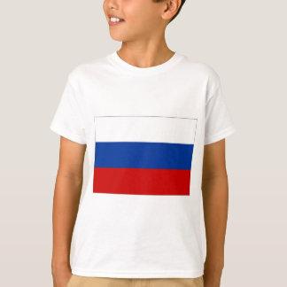Russian Federation National Flag T-Shirt