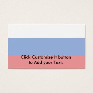Russian Federation, Russia flag