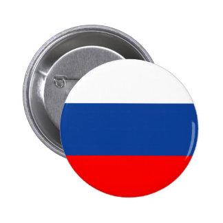 Russian flag button