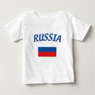 Russian Flag Shirt