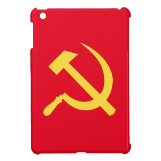Russian Hammer and Sickle Case Savvy iPad Mini iPad Mini Cover