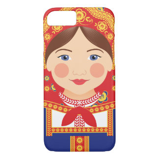 Russian Matryoshka Case