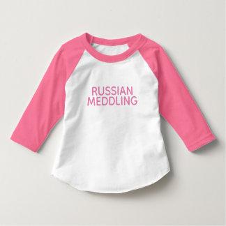 russian meddling T-Shirt