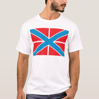 Russian Navy Jack T-Shirt