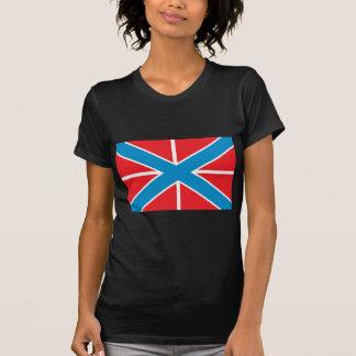 Russian Navy Jack Tee Shirts