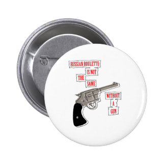 Russian roulette pin