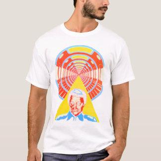 Russian Solaris Portal Vortex Matrix T-Shirt