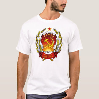 Russian Soviet Federative Socialist Republic RSFSR T-Shirt