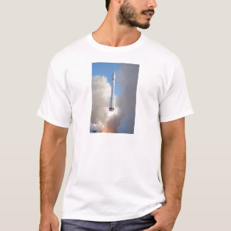 Russian Space Program Proton launch THOR 5 T-Shirt