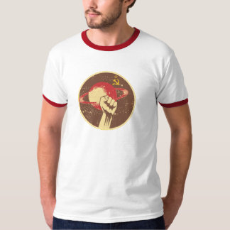 Russian Space Program T-Shirt