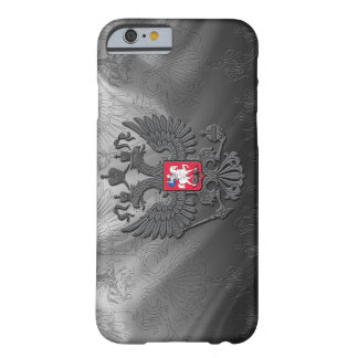 Russian symbol flag barely there iPhone 6 case