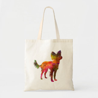 Russian Toy 02 in watercolor Tote Bag