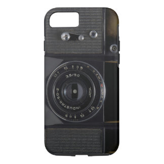 Russian VINTAGE CAMERA Iphone Case 1