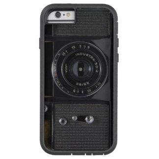 Russian VINTAGE CAMERA XT Iphone Case 1c