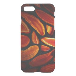 Rust Agate iPhone 7 Case