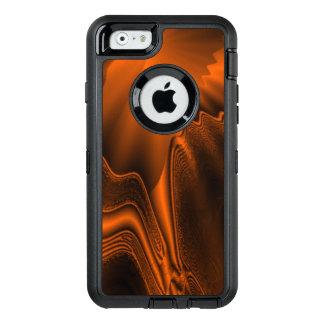 Rust Agate OtterBox Defender iPhone Case