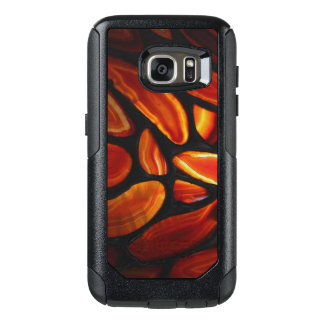 Rust Agate OtterBox Samsung Galaxy S7 Case