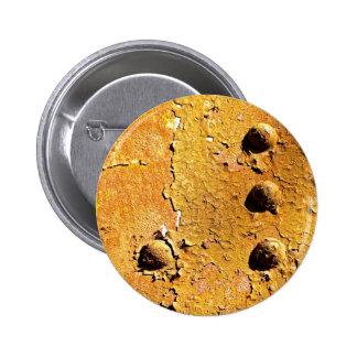 rust and peel pin