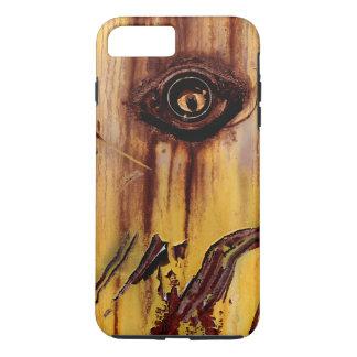 Rust Art - Cool Fun Unique iPhone 7 Plus Case
