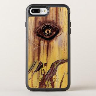 Rust Art - Cool Fun Unique OtterBox Symmetry iPhone 7 Plus Case