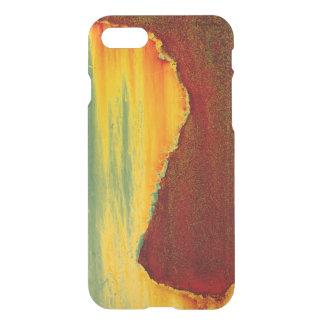Rust Cool Unique iPhone 7 Case