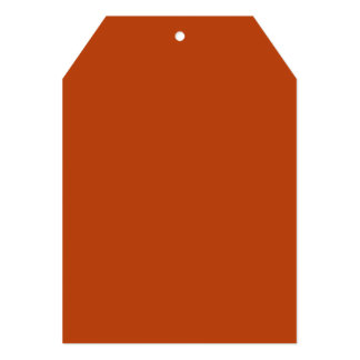 Rust High Quality Colored Cards