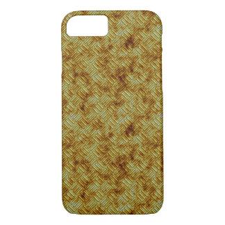 Rust iPhone 7 Case
