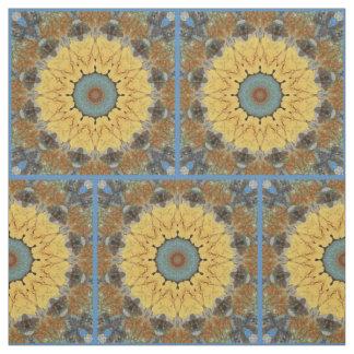 Rust-Mandala, Colors of Rust_894_R_3_R1 Fabric