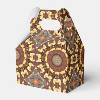 Rust-Mandala, ROSTart 785 Favour Box