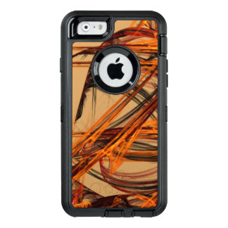 Rust Never Sleeps OtterBox Defender iPhone Case