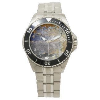 Rust Patch Watch