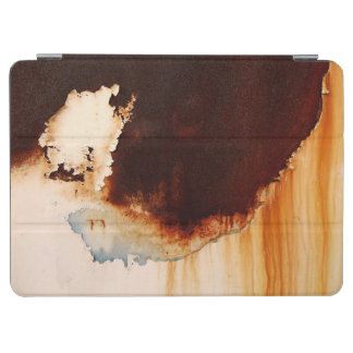 Rust Photograph - Cool Fun Unique iPad Air Cover