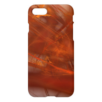 Rust Realm Fractal iPhone 7 Case