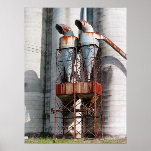 Rust & Ruin Poster