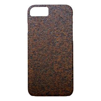 Rust Texture Base Layer Customizable iPhone 7 Case